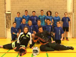 Unihockey Kantonalmeisterschaft
